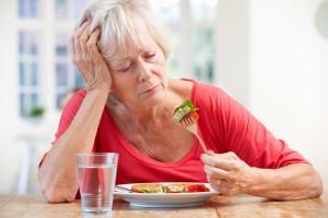 Smetnje u ishrani kod onkoloških bolesnika