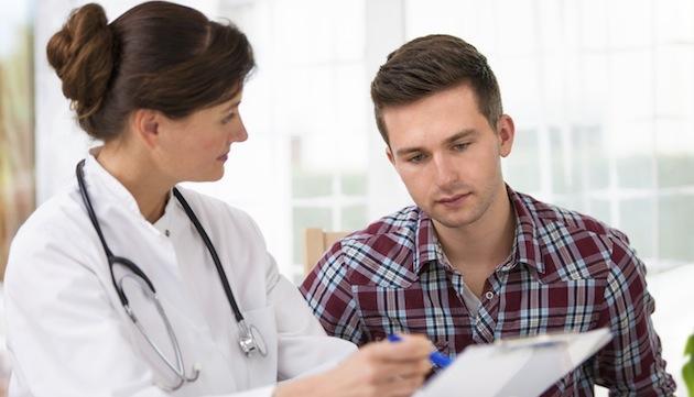 Kancer prostate