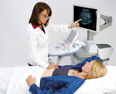 Sumnju na bolest otkriva ultrazvuk