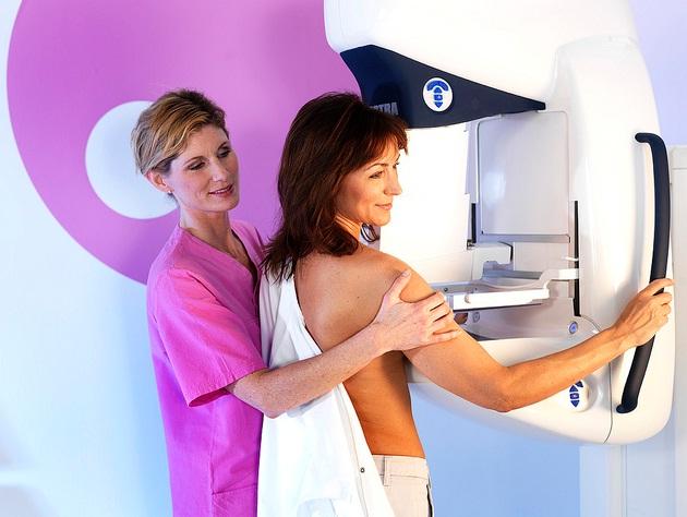 Ultrazvuk ili mamografija, zavisi od godina!