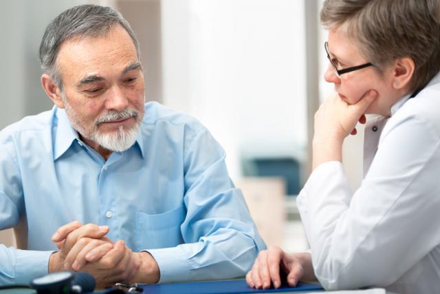 Pregled prostate obavezan nakon pedesete godine
