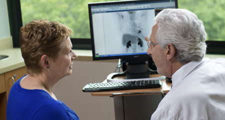 Faktori rizika za tumor jajnika