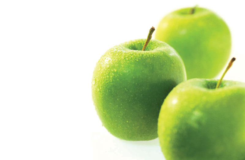 zelena-jabuka